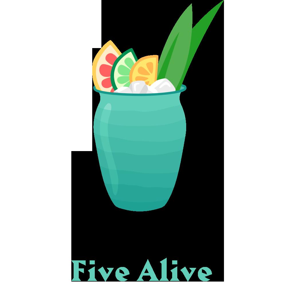 five-alive