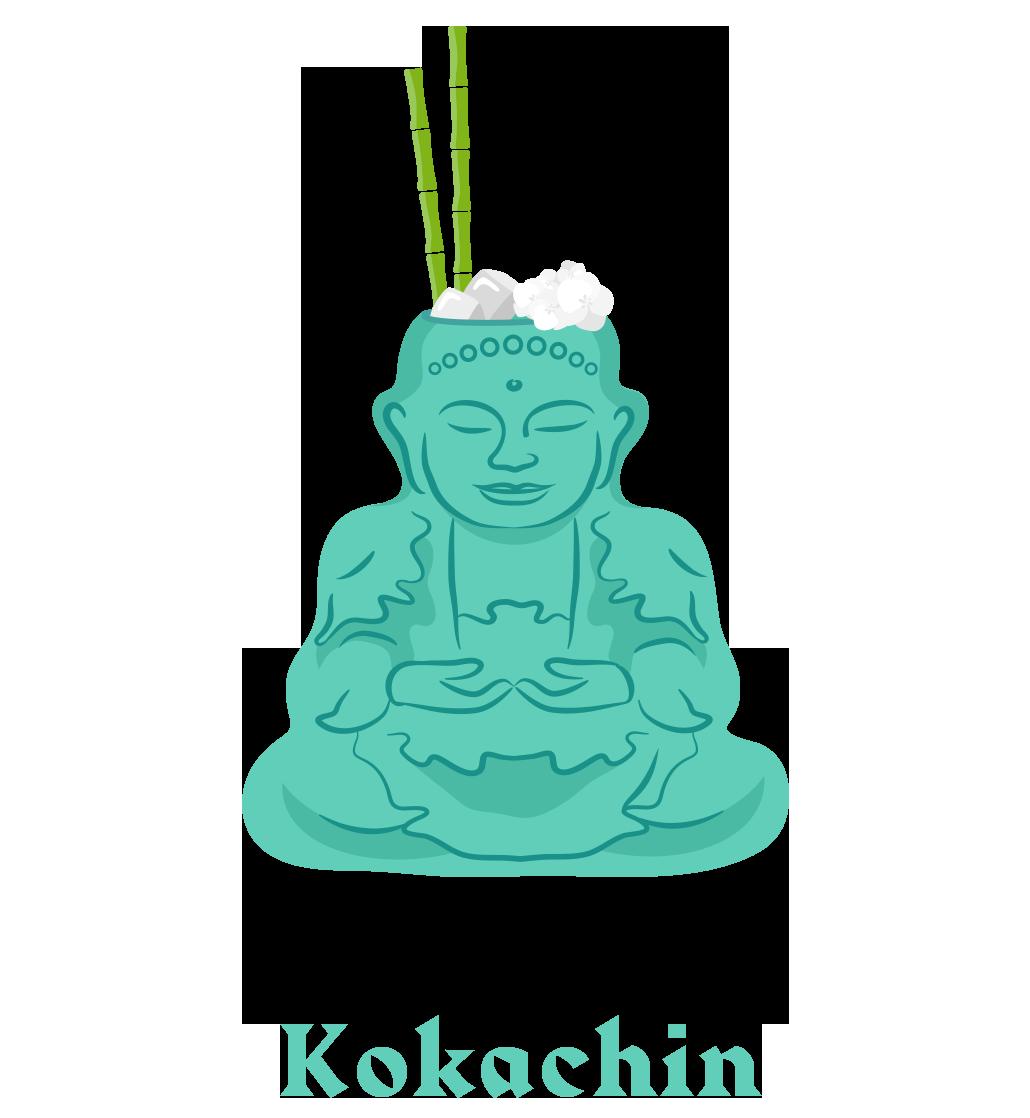 kokachin