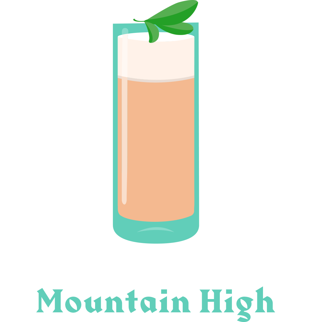 mountain-high
