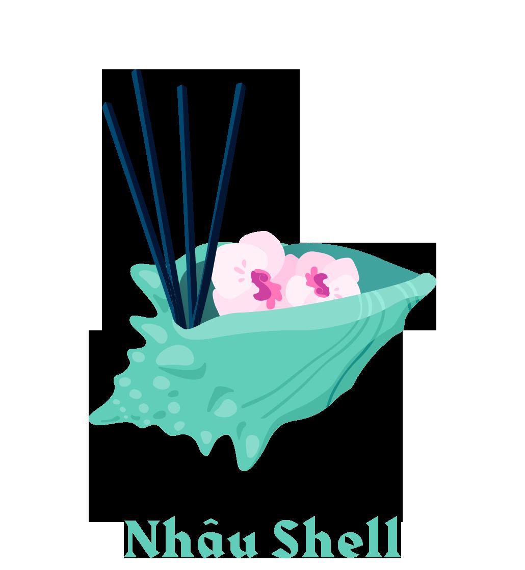 nhau-shell