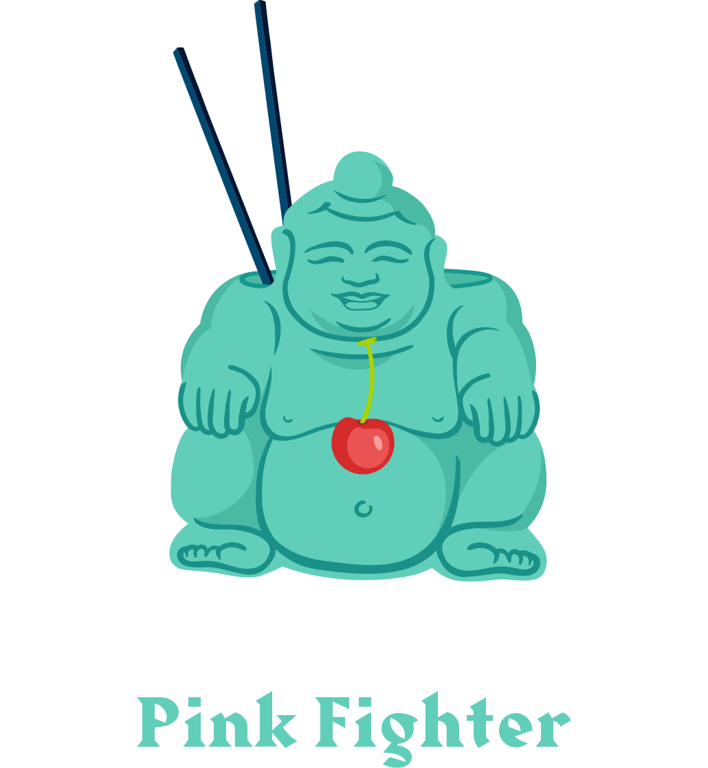 pink-fighter